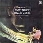 VLADIMIR CHEKASIN Nomen Nescio / Некое Лицо album cover