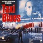VLADIMIR CHEKASIN Taxi Blues album cover