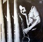VLADIMIR CHEKASIN The Memoirs / Воспоминания album cover