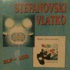 VLATKO STEFANOVSKI 2LP = 1CD album cover