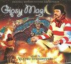 VLATKO STEFANOVSKI Original Motion Picture Soundtrack : Gipsy Magic album cover