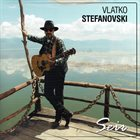 VLATKO STEFANOVSKI Seir album cover
