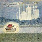 VOLKER KRIEGEL House-Boat album cover