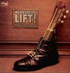 VOLKER KRIEGEL Lift! album cover
