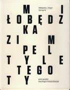 WACLAW ZIMPEL Milobedzka/Zimpel : Tyle Tego Ty album cover