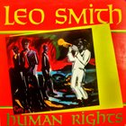WADADA LEO SMITH Human Rights album cover