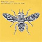 WADADA LEO SMITH Wadada Leo Smith & John Tilbury : Bishopsgate Concert album cover