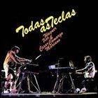 WAGNER TISO Todas As Teclas (with César Camargo Mariano) album cover