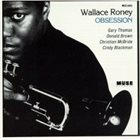 WALLACE RONEY Obsession album cover