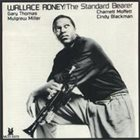 WALLACE RONEY The Standard Bearer album cover