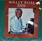 WALLY ROSE Revisited album cover