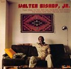 WALTER BISHOP JR Cubicle album cover