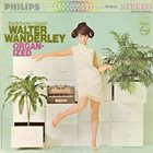 WALTER WANDERLEY Organ-Ized album cover