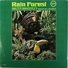 WALTER WANDERLEY Rain Forest album cover
