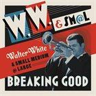 WALTER WHITE Breaking Good album cover