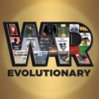 WAR Evolutionary album cover