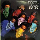 WAR Outlaw album cover