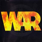WAR Peace Sign album cover