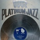WAR Platinum Jazz album cover