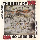 WAR The Best of War and More album cover