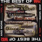 WAR The Best of War... and More, Volume 2 album cover