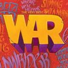WAR The Very Best of War album cover