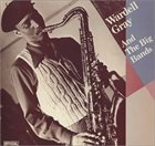 WARDELL GRAY And The Big Bands album cover