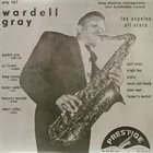 WARDELL GRAY Los Angeles All Stars album cover