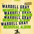 WARDELL GRAY Memorial Album album cover