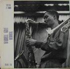 WARDELL GRAY Memorial Album Vol.2 album cover