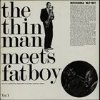 WARDELL GRAY The Thin Man Meets Fat Boy Vol. I album cover