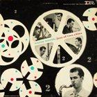 WARNE MARSH Jazz of Two Cities (aka The Winds of Marsh) album cover