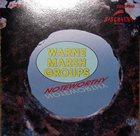 WARNE MARSH Noteworthy album cover