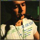 WARNE MARSH Warne Marsh album cover