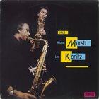 WARNE MARSH Warne Marsh, Lee Konitz : Vol. 3 album cover