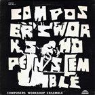 WARREN SMITH Composers Workshop Ensemble album cover