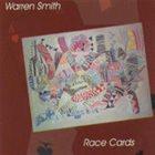 WARREN SMITH Race Cards album cover