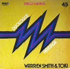 WARREN SMITH Warren Smith & Toki : Duologue / Heritage album cover