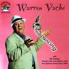 WARREN VACHÉ Dream Dancing album cover