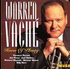 WARREN VACHÉ Horn of Plenty album cover