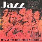 WARREN VACHÉ Jazz It's a Wonderful Sound album cover