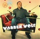 WARREN WOLF Warren Wolf album cover