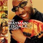 WAYMAN TISDALE The Wayman Tisdale Story album cover