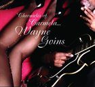 WAYNE GOINS Chronicles of Carmela album cover