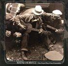 WAYNE HORVITZ From A Window album cover
