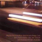 WAYNE HORVITZ Intersection Poems album cover