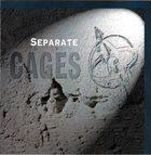 WAYNE KRANTZ Wayne Krantz / Leni Stern : Separate Cages album cover