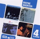 WAYNE SHORTER 4 Albums album cover