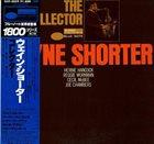 WAYNE SHORTER The Collector (aka Etcetera) album cover