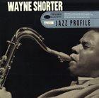 WAYNE SHORTER Jazz Profile album cover
